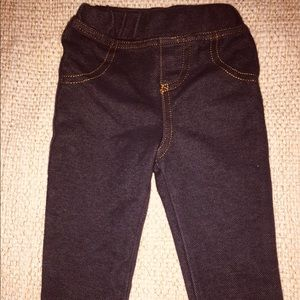 Other - Stretch Denim Pants